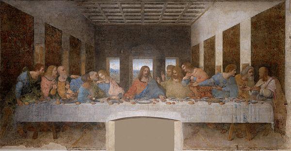 すぐ分かるイタリア・ルネサンスの有名絵画・盛期編