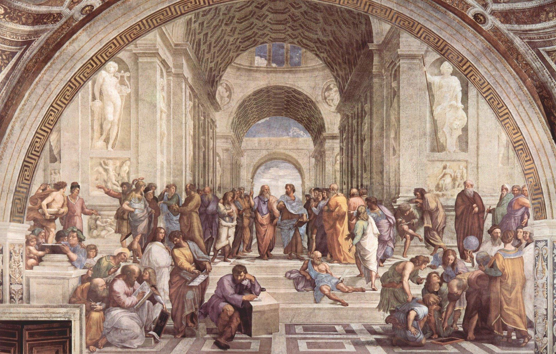 イタリア・ルネサンスの有名絵画の特徴をわかりやすく話します・前期編