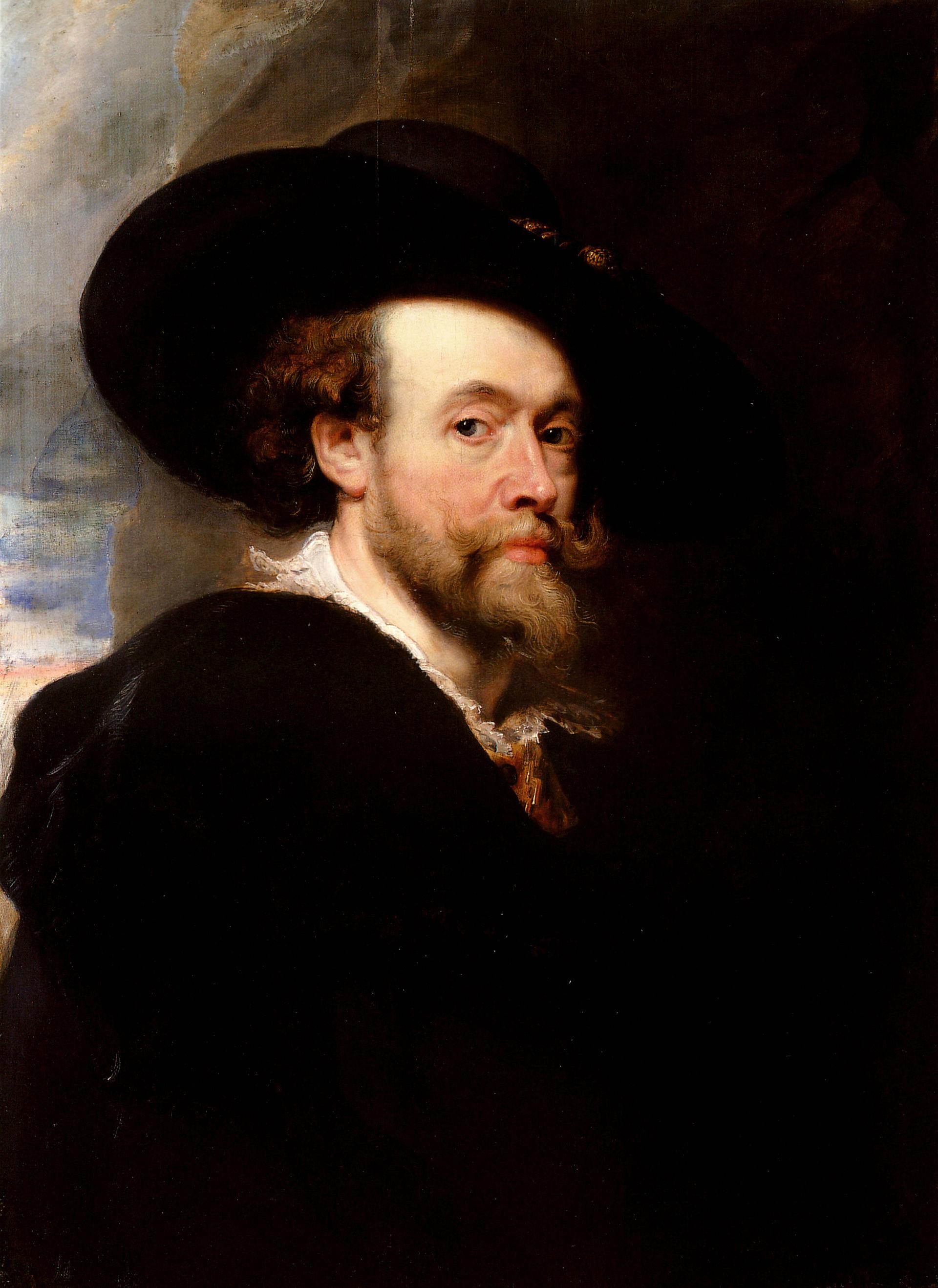 ルーベンス/バロック時代の画家、その生涯と有名な絵画について