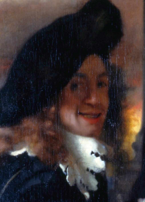 ヨハネス・フェルメール・静寂なる光を操る画家の絵画とは?
