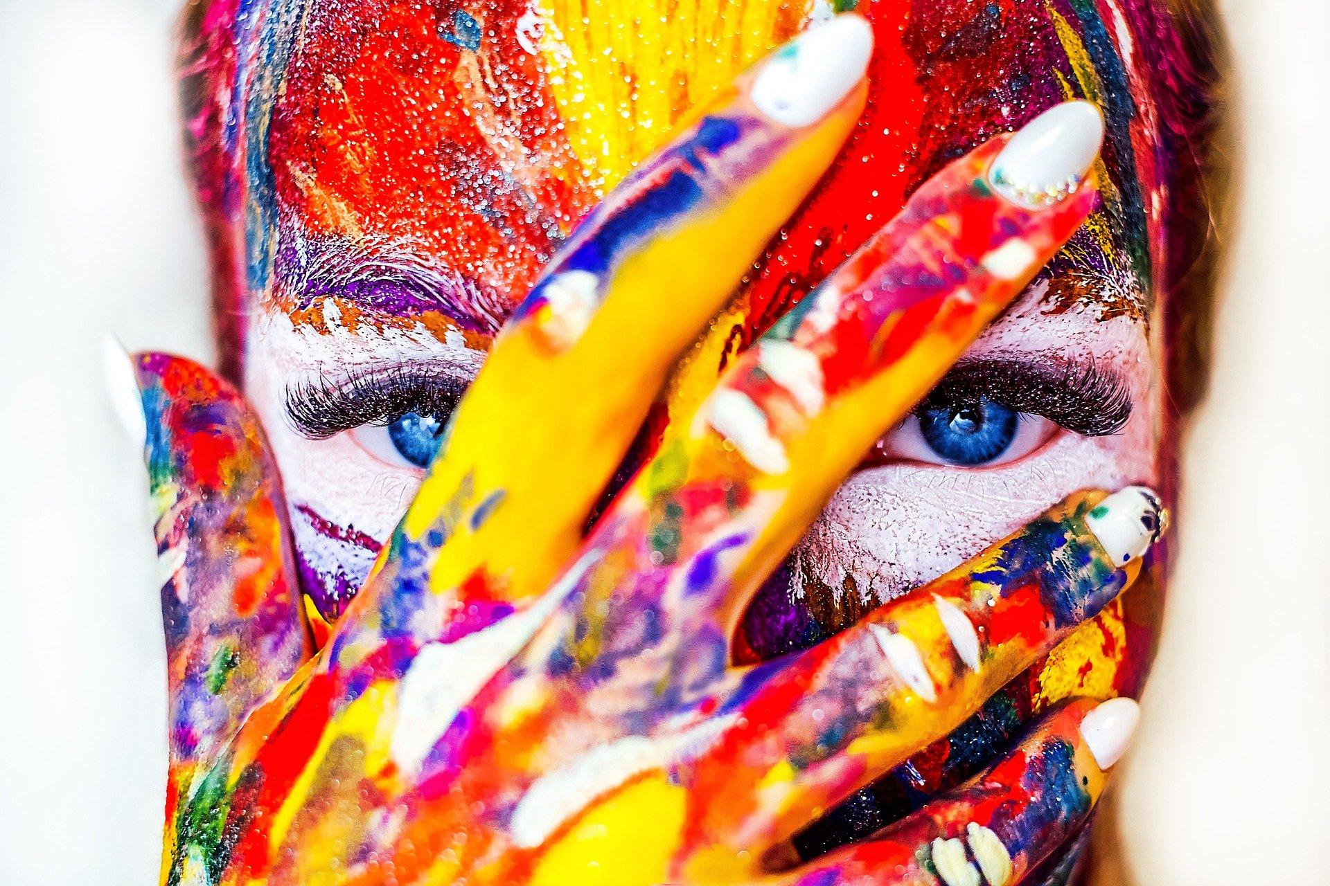 ♦️絵に必要な色の感覚を育てる方法をわかりやすく解説します